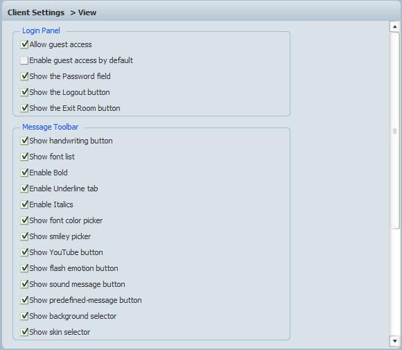 Vietfun Chat Room