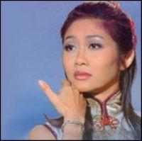 Ca sĩ Thiên Kim