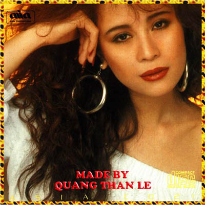Ngoc Lan - Ngoc Lan Presents Heartbeats Style: A Selction Of Creaked Records Finest